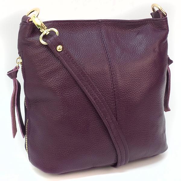 Женские сумки из натуральной кожи.