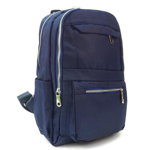 Рюкзак. 1602 sapphire blue