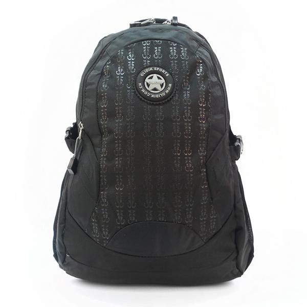 Рюкзак Olidik. 2158 black