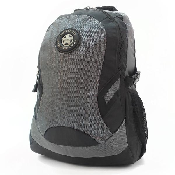 Рюкзак Olidik. 2158 grey