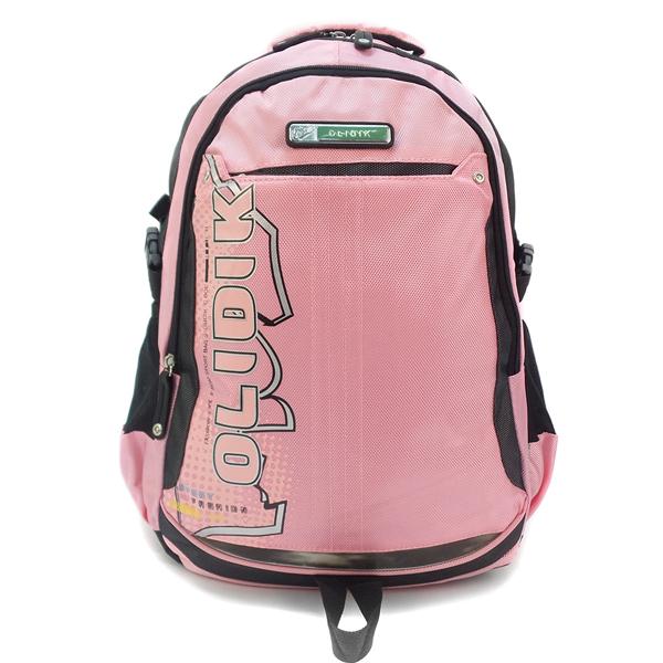 Рюкзак Olidik. 2524 pink