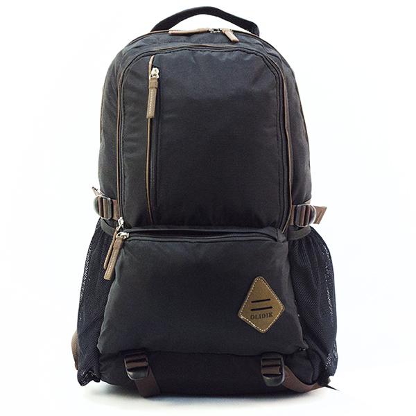 Рюкзак Olidik. 2858 black