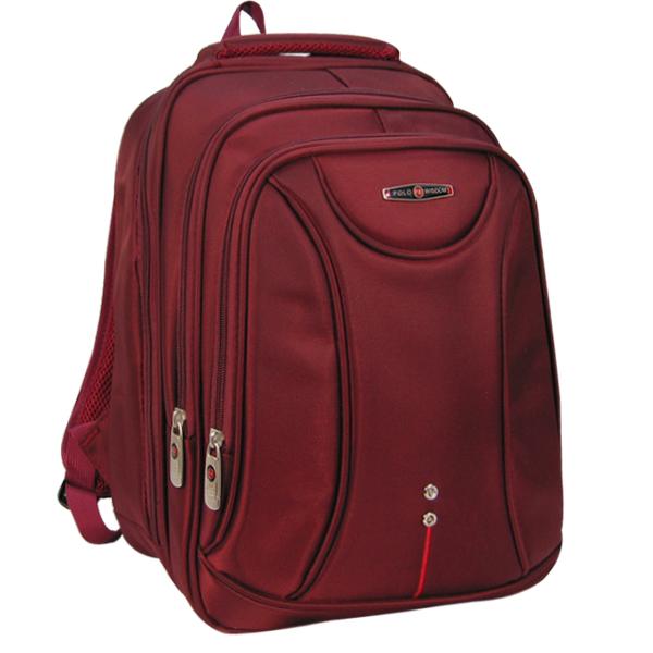 Рюкзак. 640 red