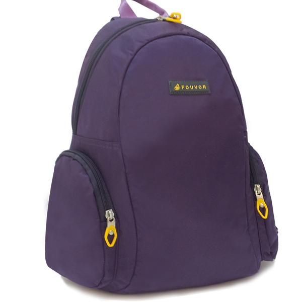 Рюкзак Fouvor. FA 2775-05 A purple