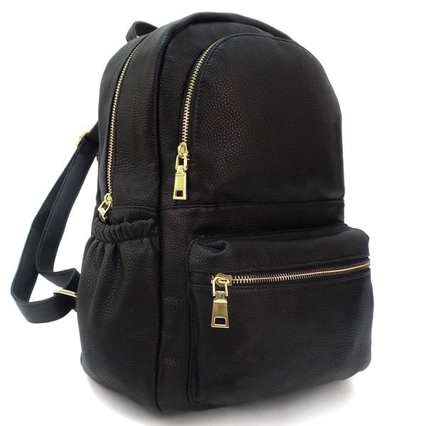 Рюкзак женский Borgo Antico. G 027 black