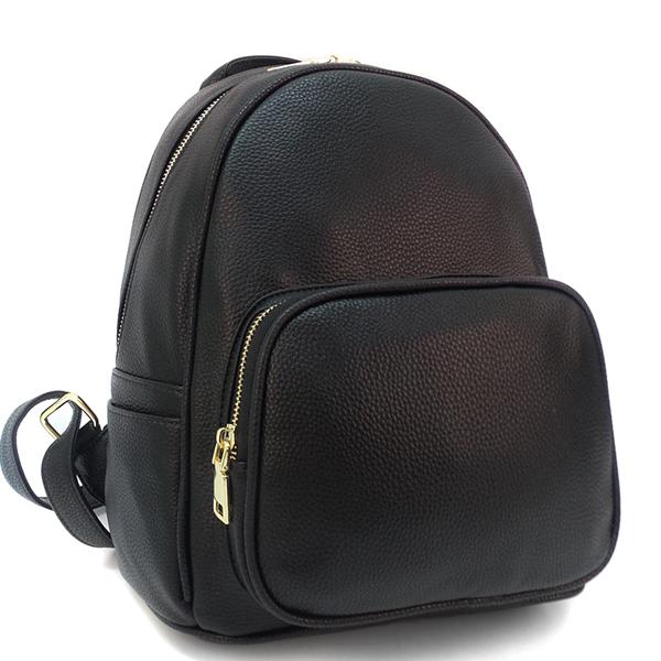 Рюкзак женский Borgo Antico. G 047 black