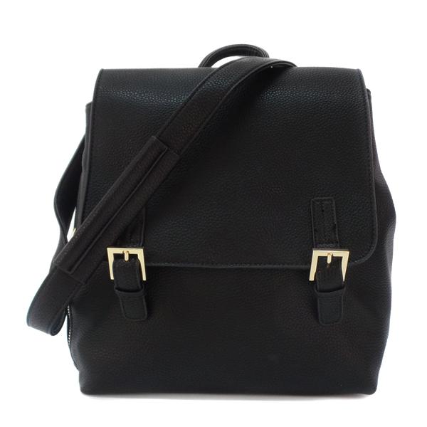 Сумка-рюкзак Borgo Antico. G 05 black