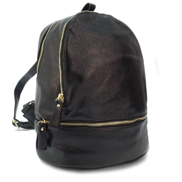 Рюкзак женский Borgo Antico. G 282 black
