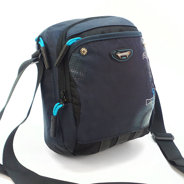 Сумка Olidik. 05995 dark blue