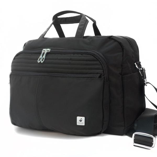 Дорожная сумка Fouvor. FA 2778-15 black