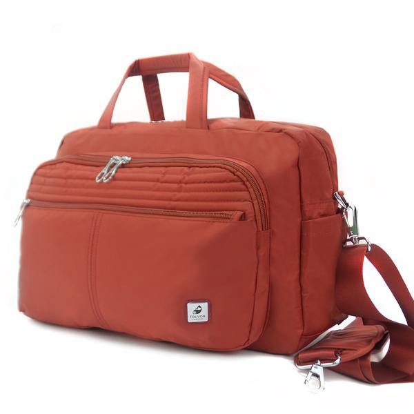 Дорожная сумка Fouvor. FA 2778-15 orange