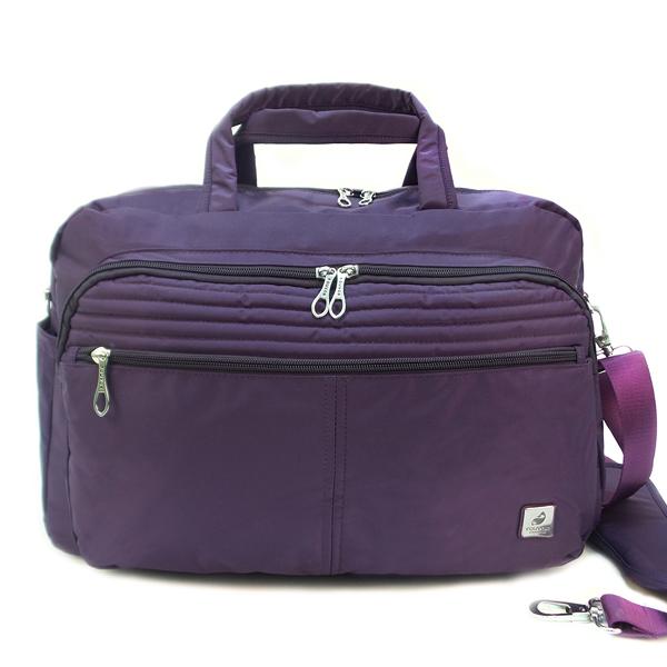Дорожная сумка Fouvor. FA 2778-15 purple