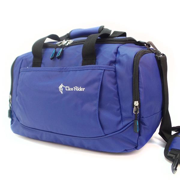 Дорожная сумка Tico Rider. YC 342 blue