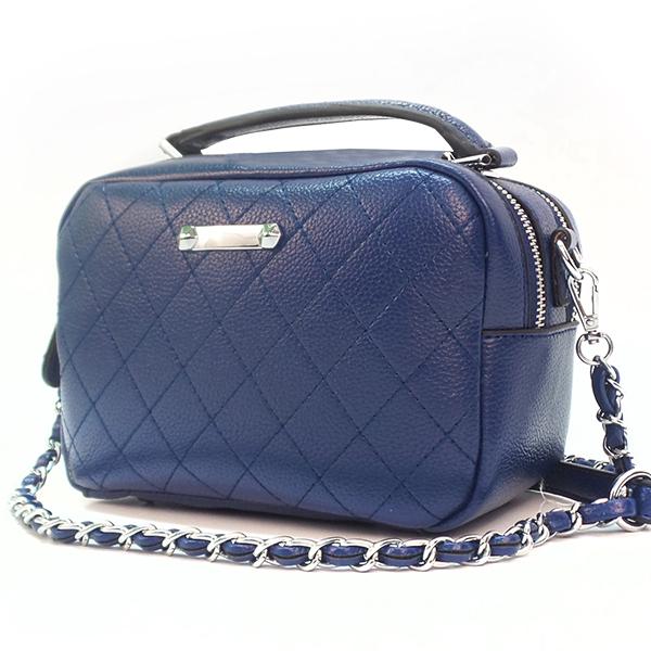 Сумка женская Borgo Antico. 1819D blue