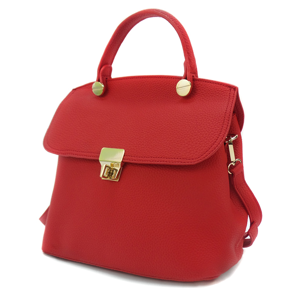 Сумка женская. 6616 red