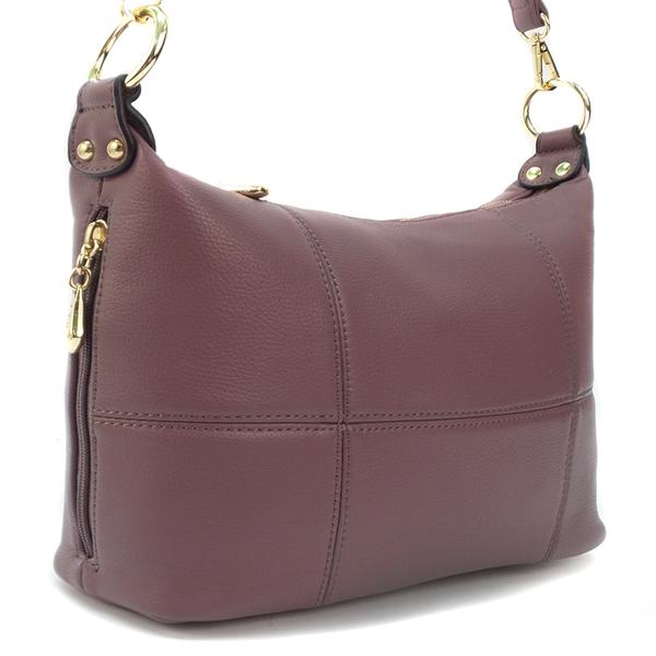 Сумка женская Borgo Antico. 691 purple