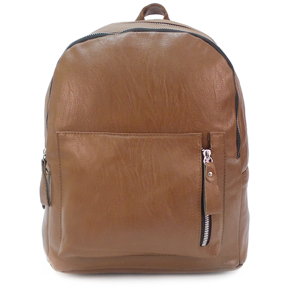 Рюкзак Borgo Antico. 104 brown/coffee