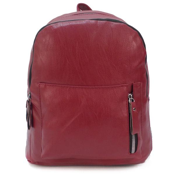 Рюкзак Borgo Antico. 104 red