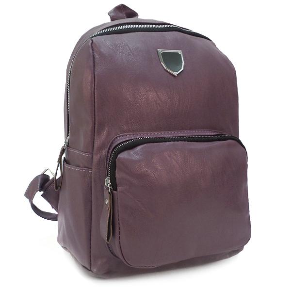 Рюкзак Borgo Antico. 105 purple