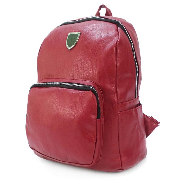 Рюкзак Borgo Antico. 105 red