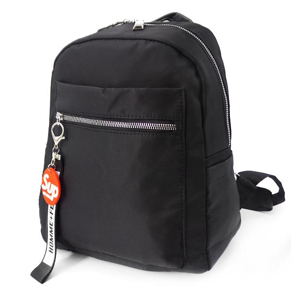 Рюкзак. 112425 black