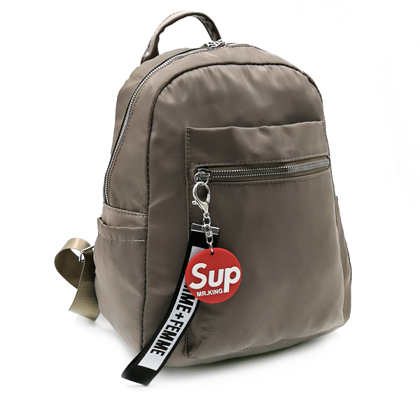 Рюкзак. 112425 grey