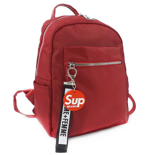 Рюкзак. 112425 red