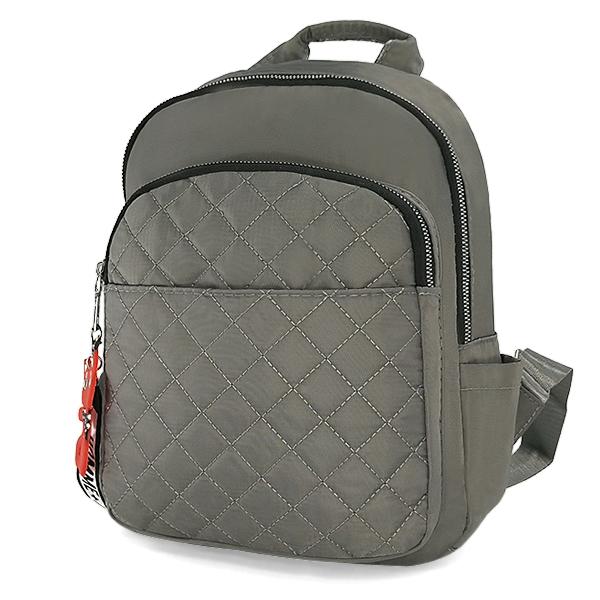 Рюкзак. 1811 grey