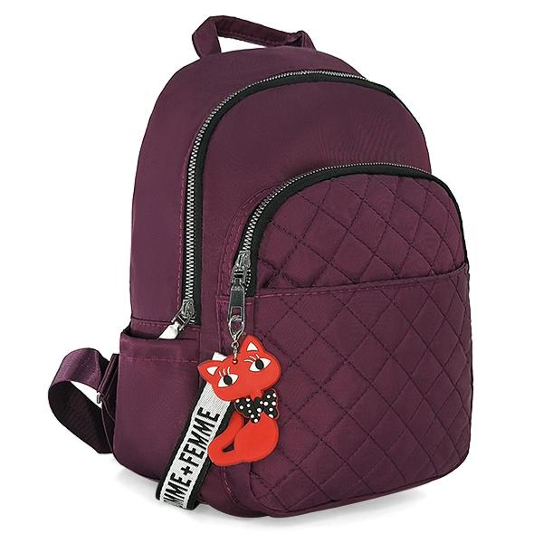 Рюкзак. 1811 purple
