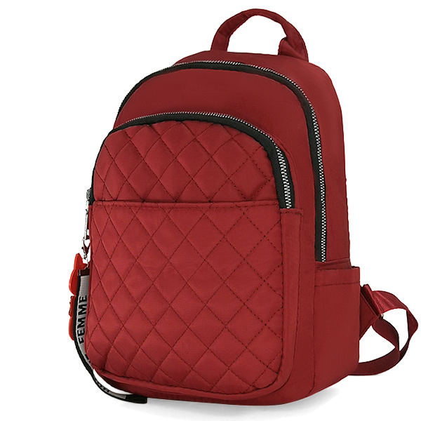 Рюкзак. 1811 red