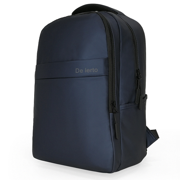Рюкзак De lerto. 1870 blue