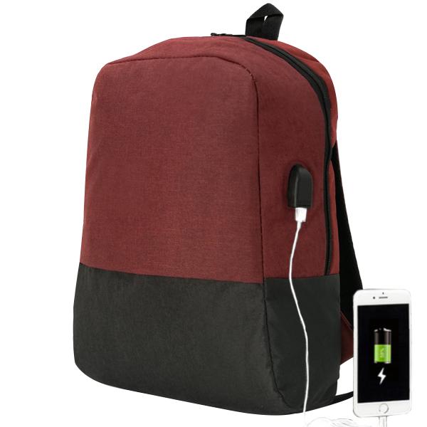 Рюкзак. 2058 A red