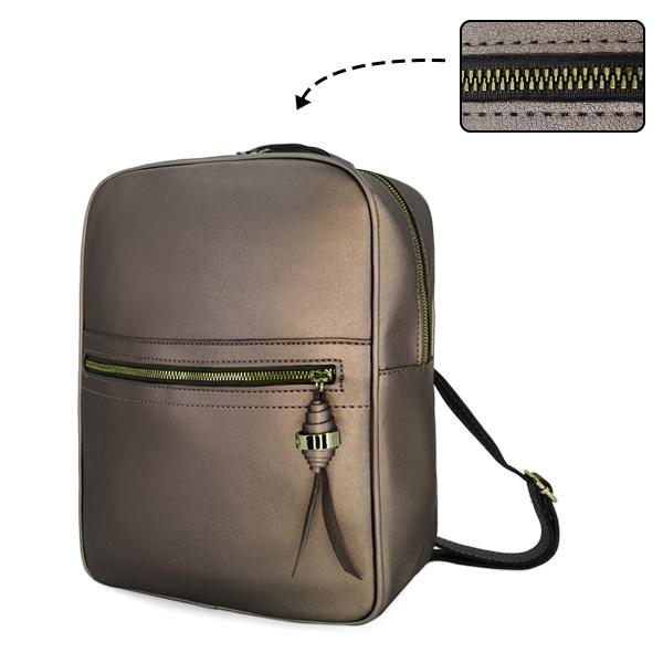 Рюкзак. 42018/LBP1082 bronze G