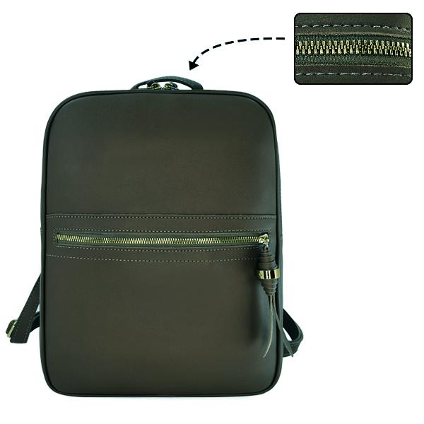Рюкзак. 42018/8372 green S