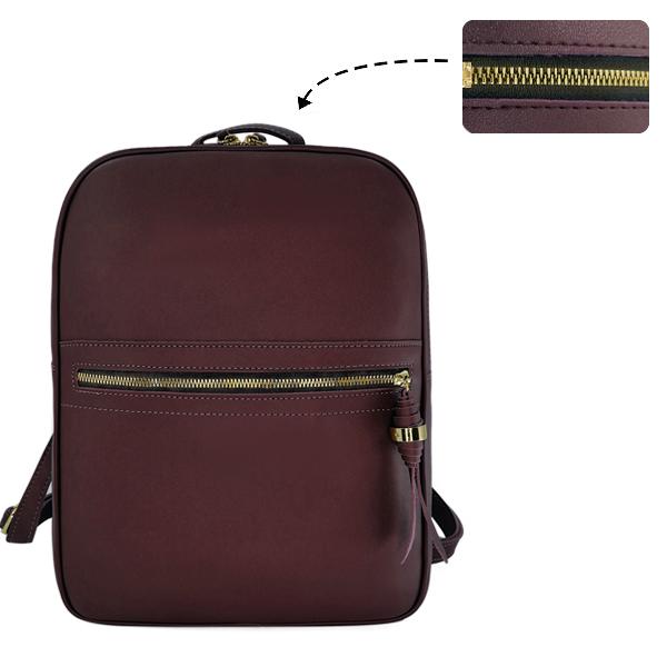 Рюкзак. 42018/821 purple red G