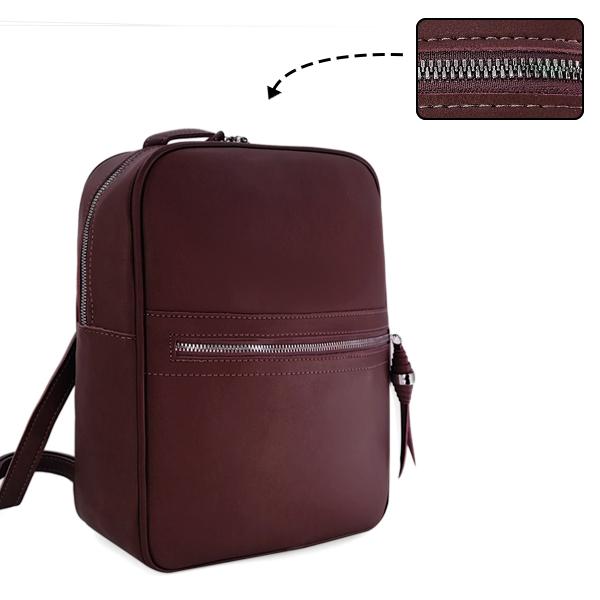 Рюкзак. 42018/821 purple red S