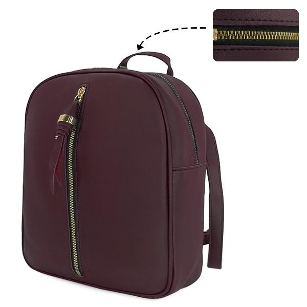 Рюкзак. 52018/LBP1168 purple red