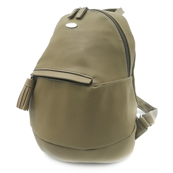 Рюкзак David Jones. 5712-4 khaki