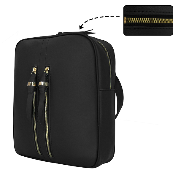 Рюкзак. 62018 black