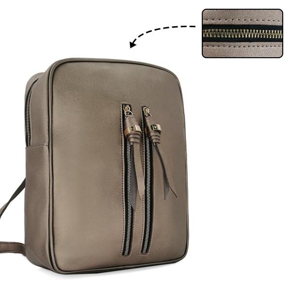 Рюкзак. 62018/2085 bronze
