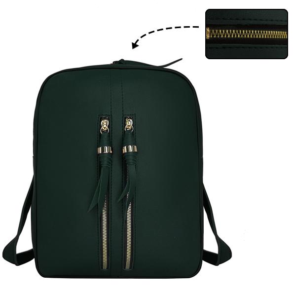 Рюкзак. 62018/LBP1012 green