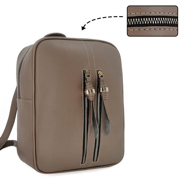 Рюкзак. 62018/LBP1001 taupe