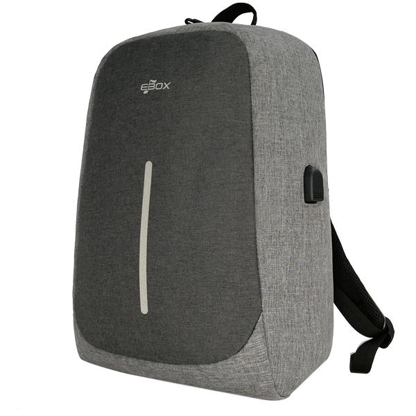 Рюкзак. 67115B-5 grey