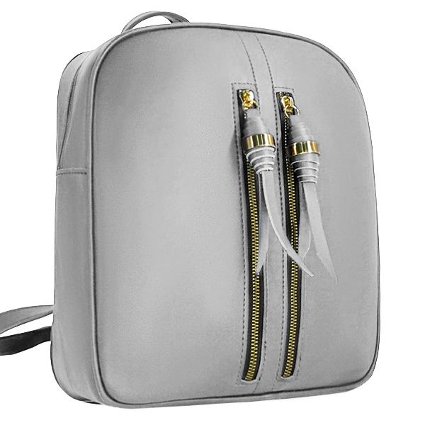 Рюкзак. 72018/0217 grey