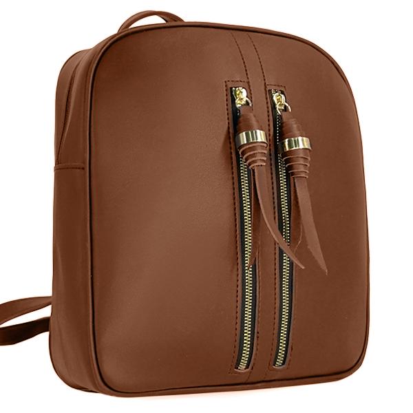 Рюкзак. 72018/F850 yellow brown