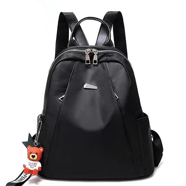 Рюкзак. 7689/9252B black