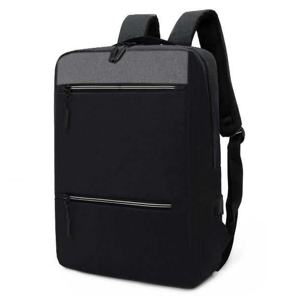 Рюкзак с USB портом. 7755 black