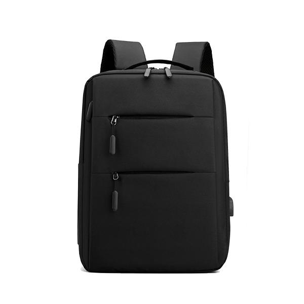 Рюкзак с USB портом. 7760 black