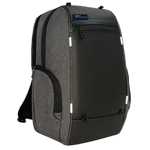 Рюкзак. 86215 B black