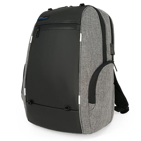 Рюкзак. 86215 B grey